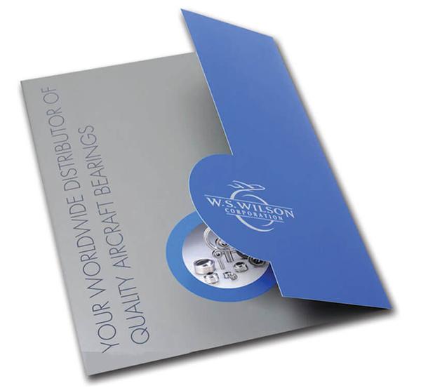 In Folder - Bìa kẹp hồ sơ uy tín chất lượng tại Bến Lức